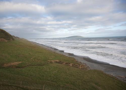 newzealand tourism landscape views southisland