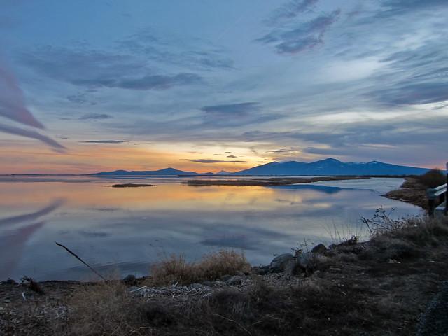 Wood River Wetlands, Agency Lake, Oregon | Flickr - Photo ...  River