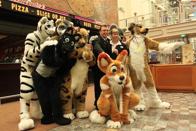 2011 Furry Cruise