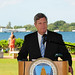 Agriculture Secretary Tom Vilsack Bio Fuel Hawaii