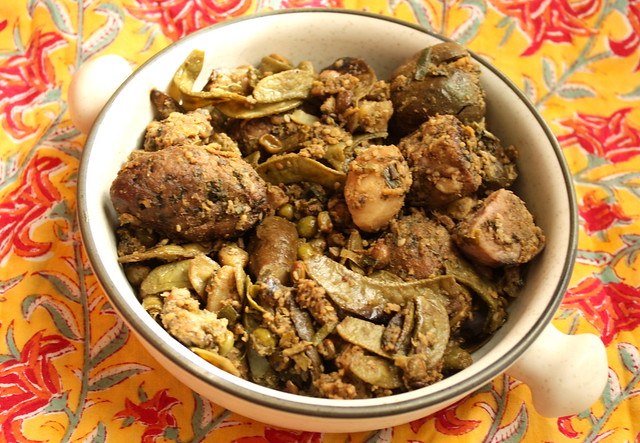 The Yum Factor: Undhiyu - Winter special dish from Gujarat