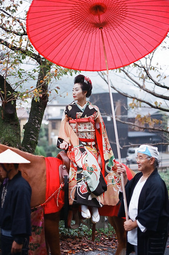 Wedding Procession by Lono_Luno