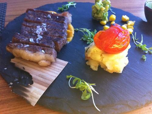 75g Wagyu Beef - Shiro