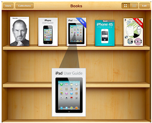 iPad iOS 5 Free User Guide