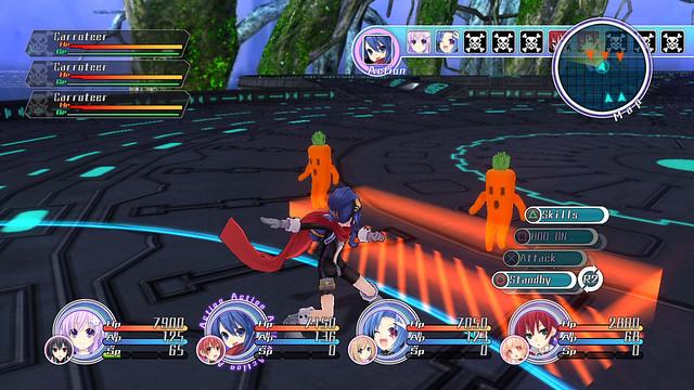 Hyperdimension Neptunia mk2 (33)