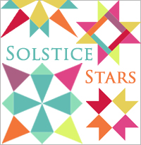Solstice Stars Series