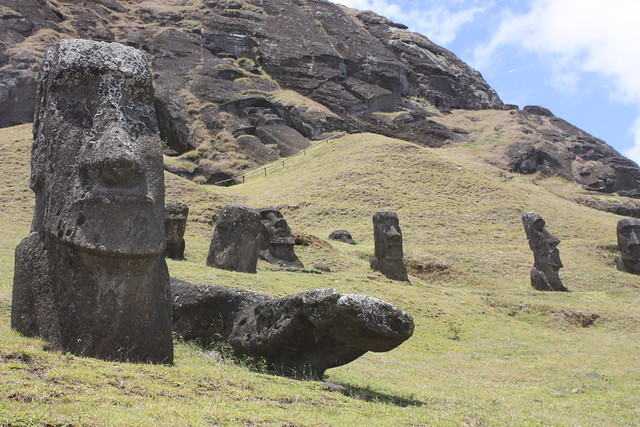 Travel Inspiration: Easter Island