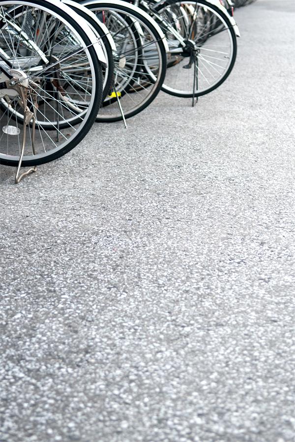 駐輪場|滋賀県野洲市