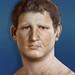 Real Life-Marcus Vipsanius Agrippa - Reconstruction  by Joe Geranio