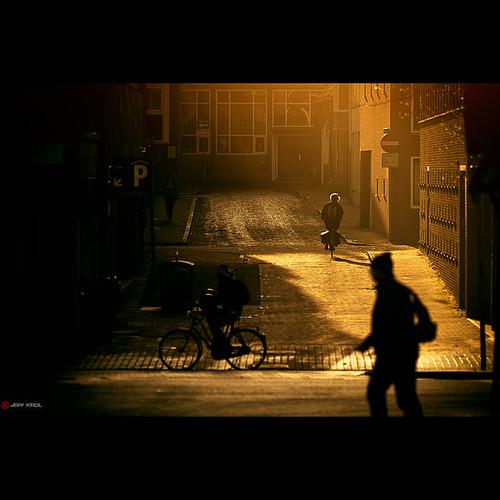 » The City Awakes by ~:. Jeff .:~