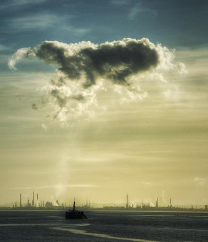 cloud hdr