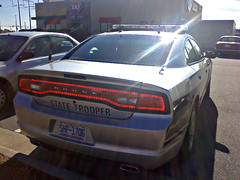 2011 Dodge Charger R/T - NCSHP (1 if 2)
