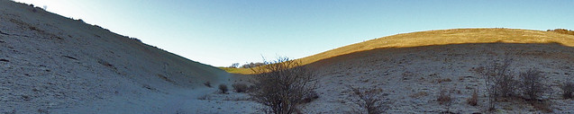 Devils Dyke panoramic view