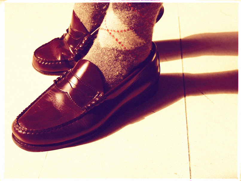 fujix100 loafers 1
