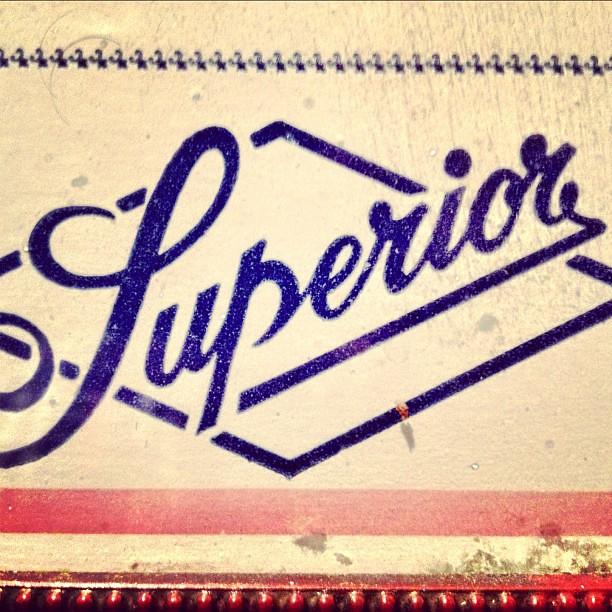 vintage #script #font #instagram | Brittan Pittman | Flickr