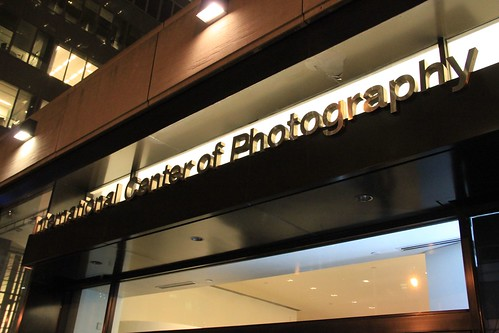 Dear all photo lovers in NYC!