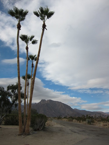 Borrego Springs, sky, clouds IMG_9057