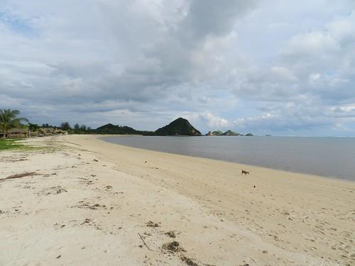 Kuta, Lombok, Indonesie