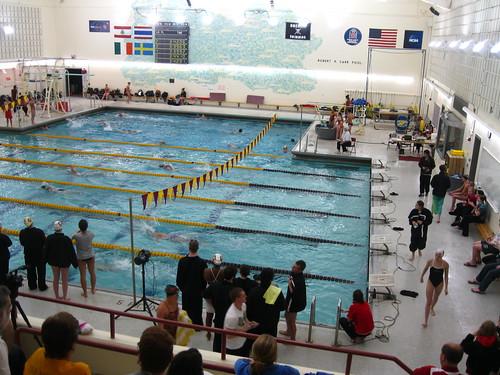 OC Swim Meet