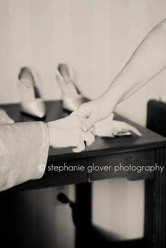 Stephanie Glover Photography | Wedding Photography
