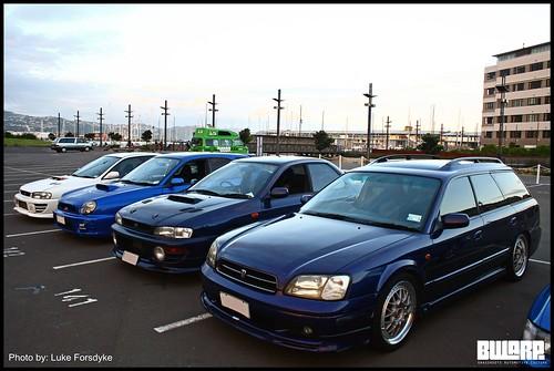 Subaru Line
