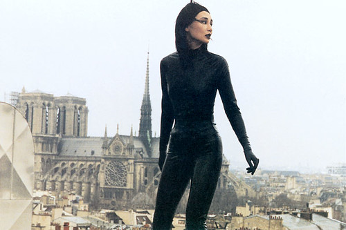Maggie Cheung as Irma Vep