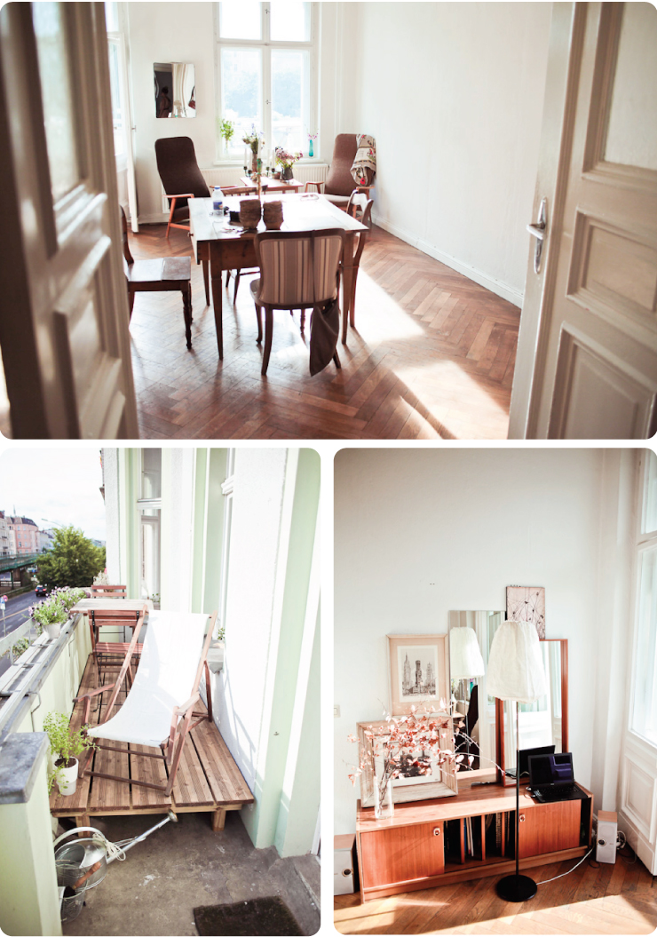 Berlin Residence