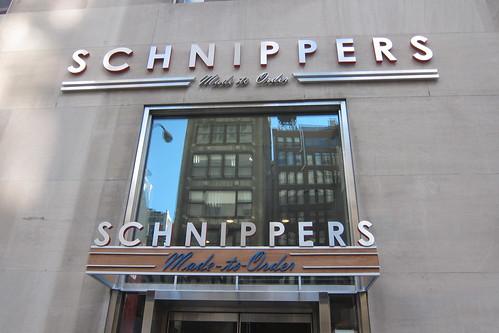 Schnipper's