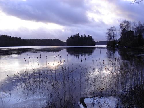 viaredssjön sandared björviksudden