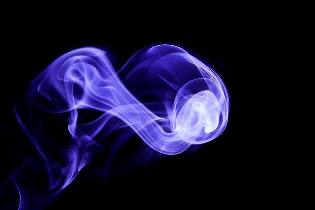 Smoke - Thunderbolt