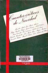 Varios autores, Cuentos eróticos de navidad