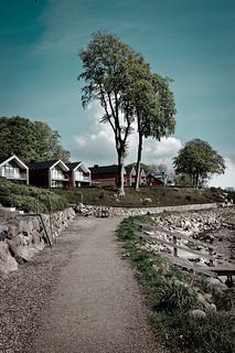 Ochseninseln II
