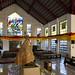 New church of San Lorenzo Ruiz