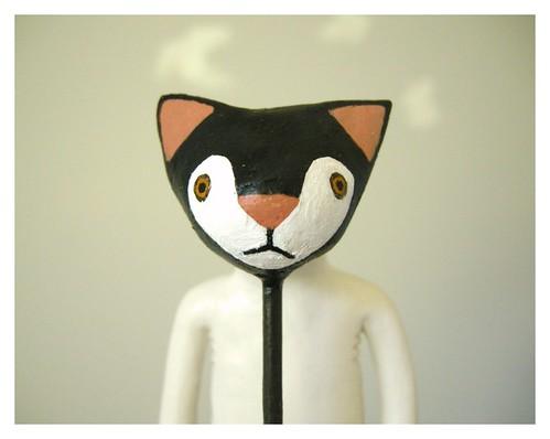Cat Masked Mook