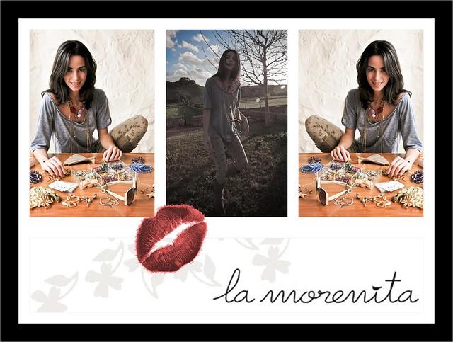 La Morenita 001