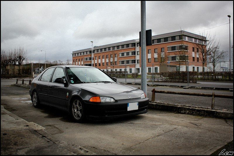 Lem[51]Civic VEi d(é)aily drive! Fério du ghetto - Page 4 6744764809_7fda5c2d8b_b
