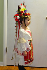 Homemade Bulgarian Costume30