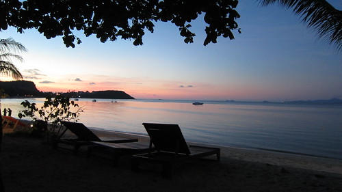 Koh Samui Sunset at Bangrak.jpg (3)