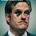 Killed Romney Cover by bizweekdesign