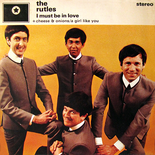 Rutles - I Must Be In Love