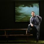 Marc Wolf in the Huntington Theatre Company World Premiere of