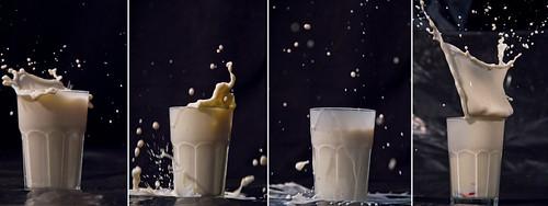 [semaine 4] lacté by mathie36