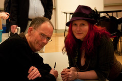 365: 2012/01/25 - William Gibson!