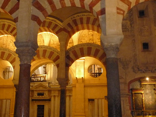 Cordoba Mezquita Kathedrale