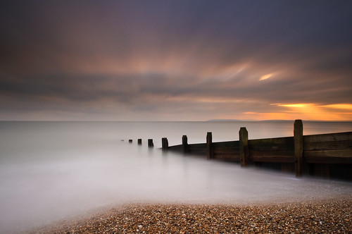 Disappearing (Explore 30-1-2012) by Sunset Snapper, on Flickr