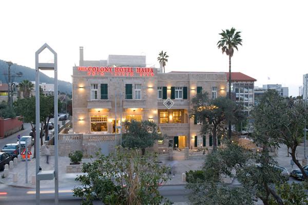 Лечение в Израиле. Туристические услуги медицинского центра Рамбам