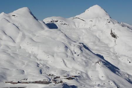 Jungfrau - Kleine Scheidegg a Männlichen - aktuální report