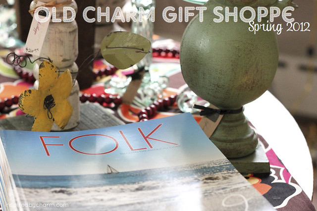 Old Charm Gift Shoppe 2012.3