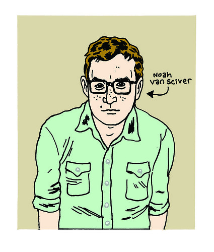 Noah Van Sciver