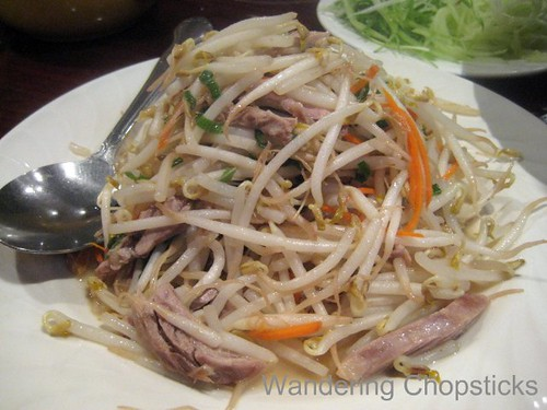 Lu Din Gee Cafe (Duck House) - San Gabriel 10